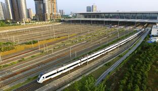 美国超级高铁为何青睐中国贵州?