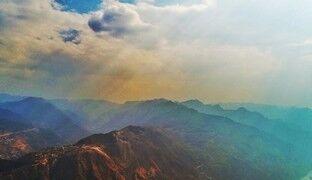 新疆就是一幅美丽的油画  里面流淌着动人的风景