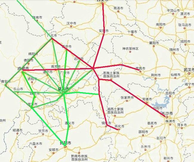 成渝经济区铁路交通布局地图.jpg