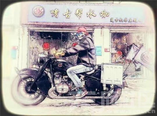 一个女铁骑的环岛日记696.png