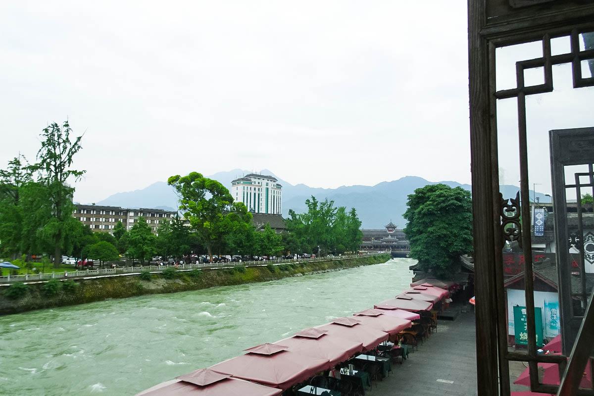 【家乡美】游览灌县古城