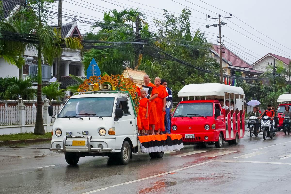 【老挝游】老挝人的习俗