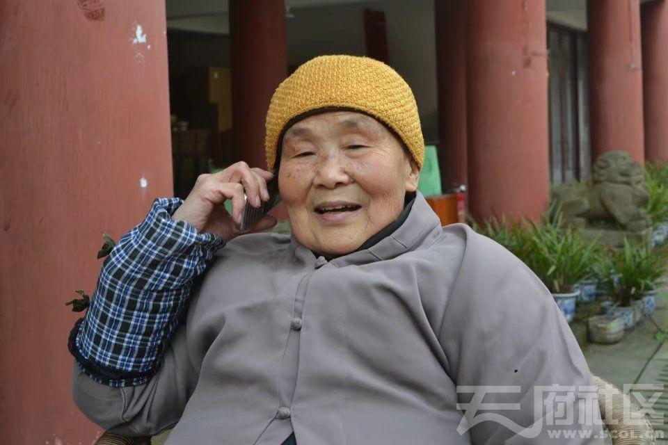 3、太阳寺创始人释果善,现年78岁,2018-01-10拍摄psb.jpg