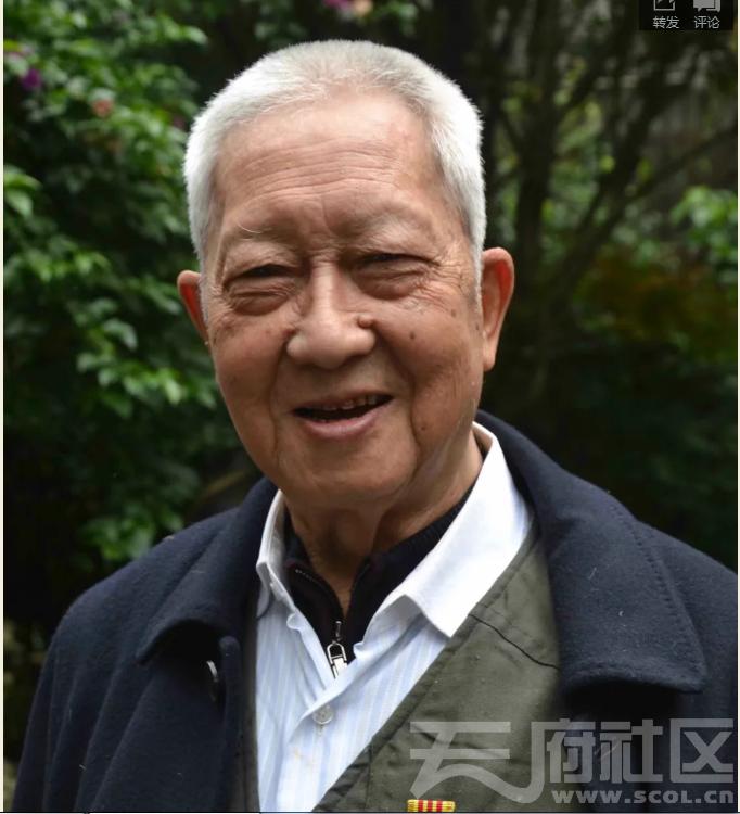 二叔郑荣澄,川南师范美三班学生