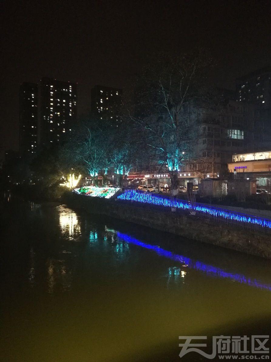 2019年1月5日建设路沙河河畔夜景04.jpg
