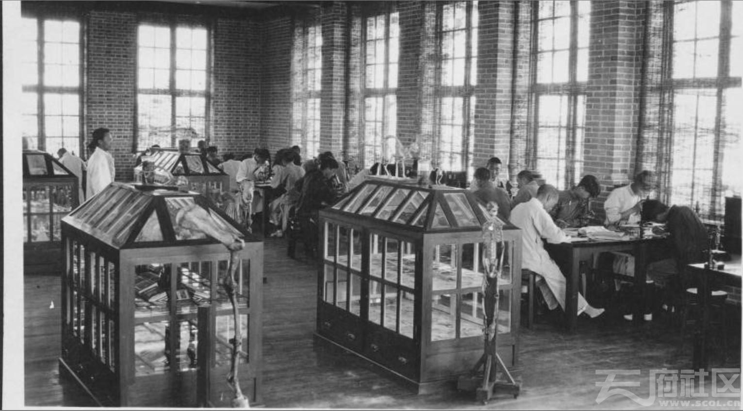 9 华西大学 新的玻璃实验室 ca.1934.JPG