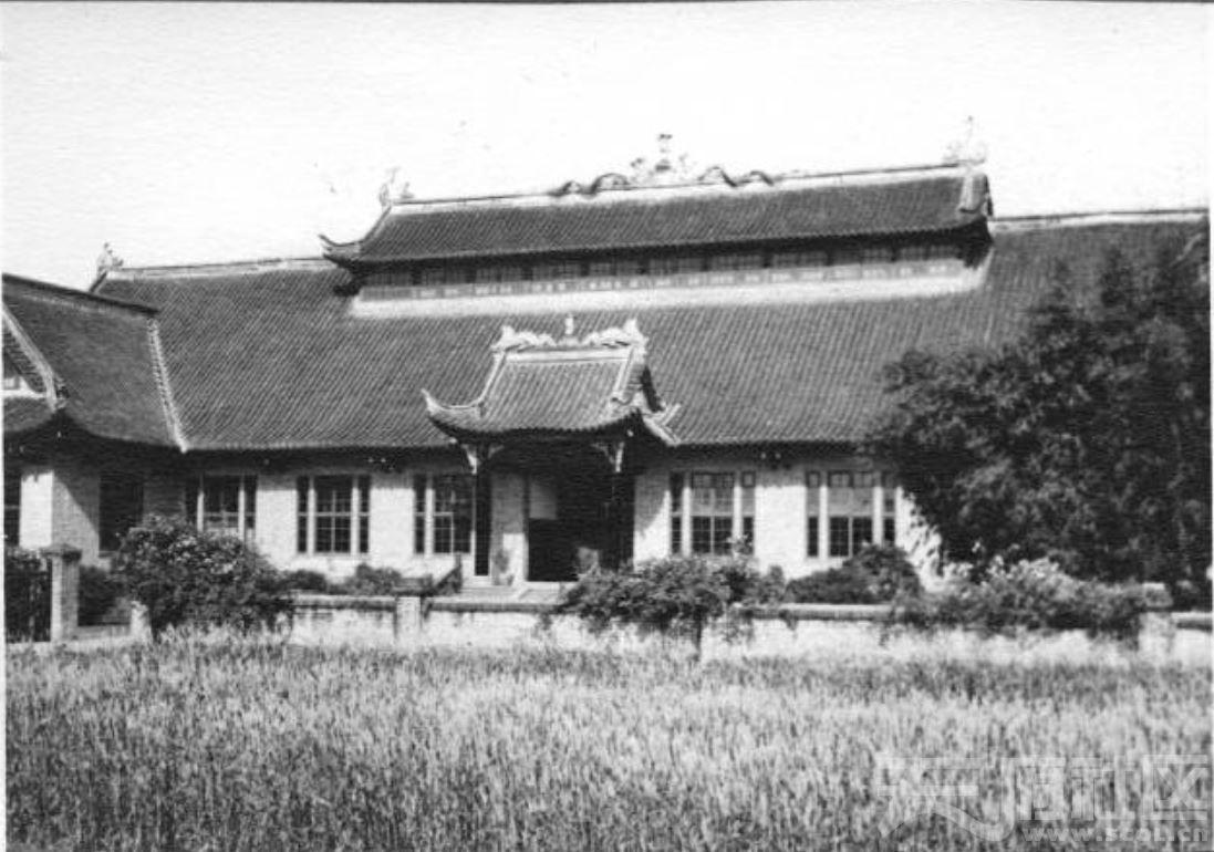 31 华西大学 图书馆 ca.1939.JPG