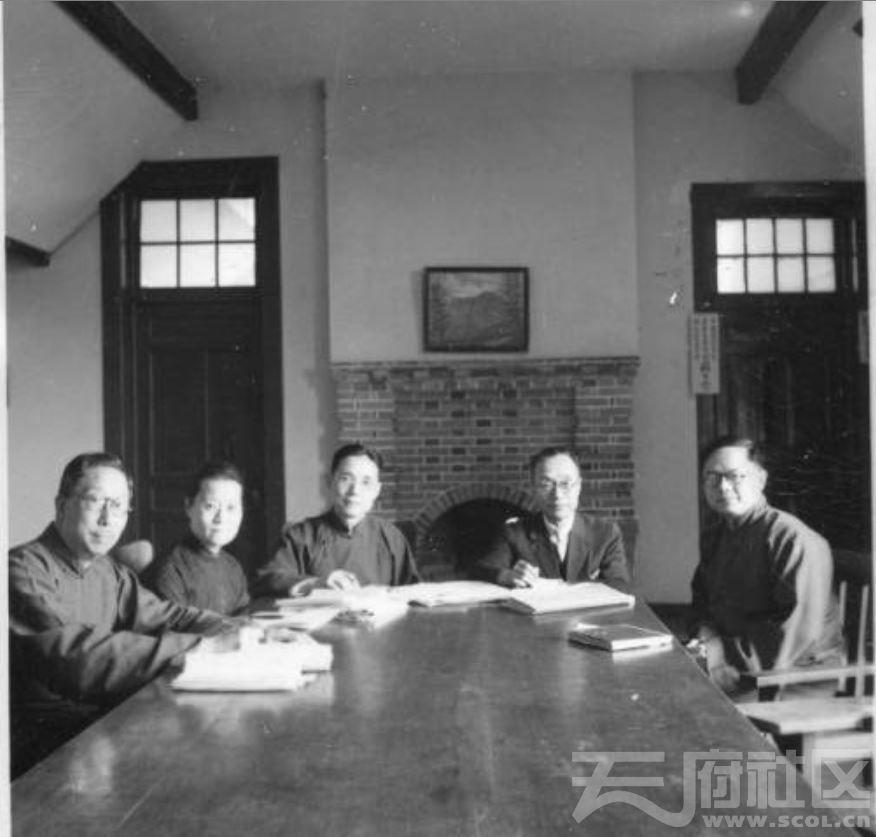 49 华西大学 校务会议 ca.1940.JPG