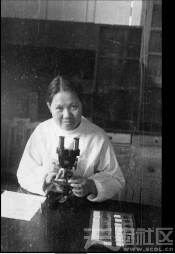 70 华西大学 口腔组织病理学系 ca.1946.JPG