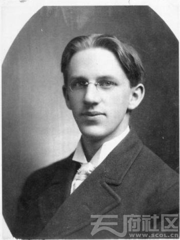 17 华西大学 牙科系主任Ashley W. Lindsay ca.1945-1946.JPG