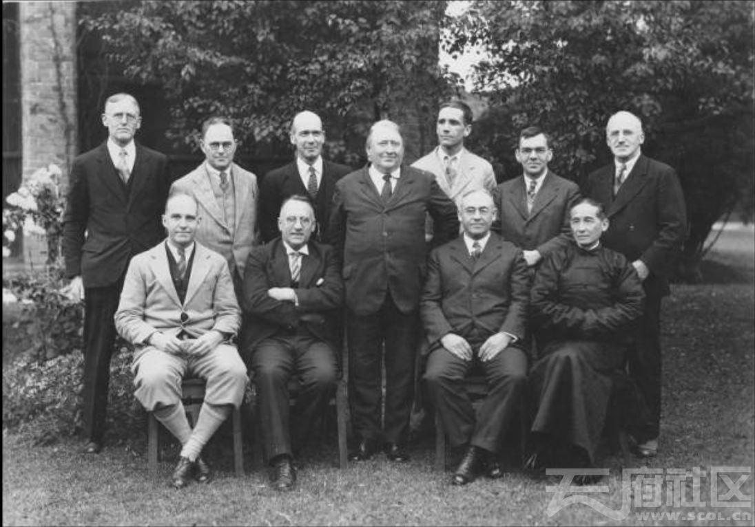19 华西大学 中国西部边境研究会执行委员会 ca.1935.JPG
