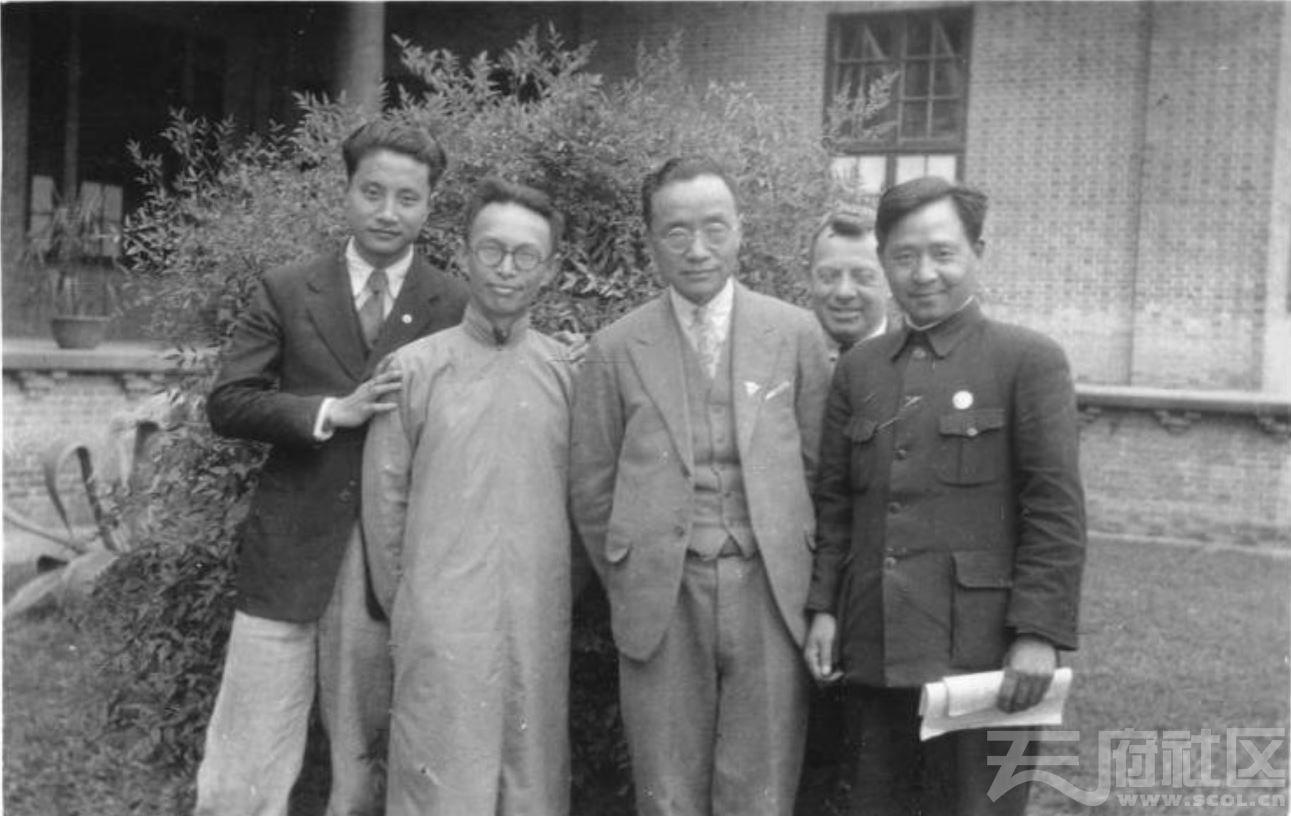 23 华西大学 农业推广项目负责人 ca.1940.JPG
