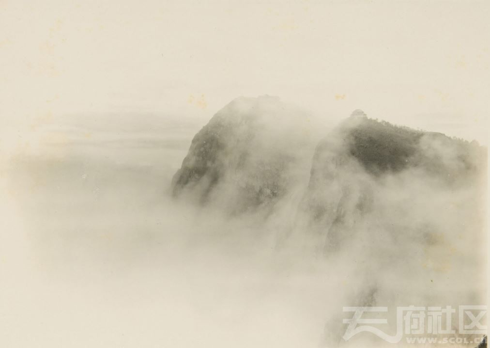 14a 峨眉山 金顶 岛崎役治 1926.6..JPG