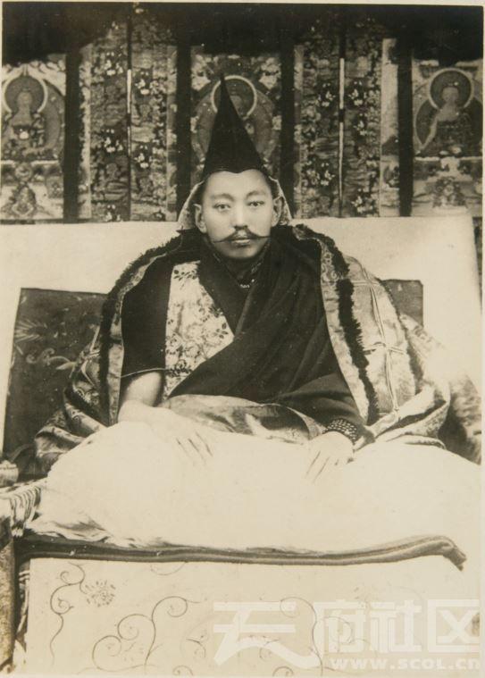 2 十三世达赖喇嘛.JPG