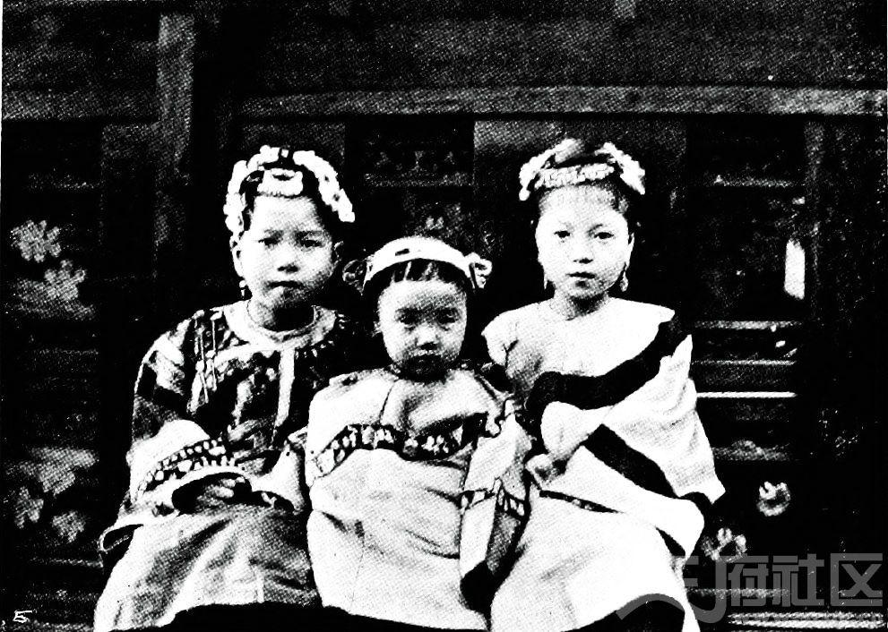 6 万县 女孩们 1904.JPG