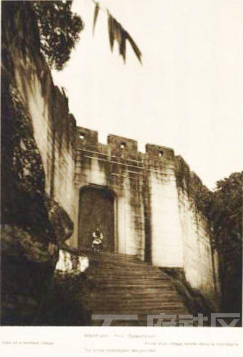 1 万县 小南门 1909.JPG