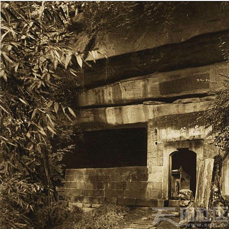3 万县 岑公洞 1909.JPG