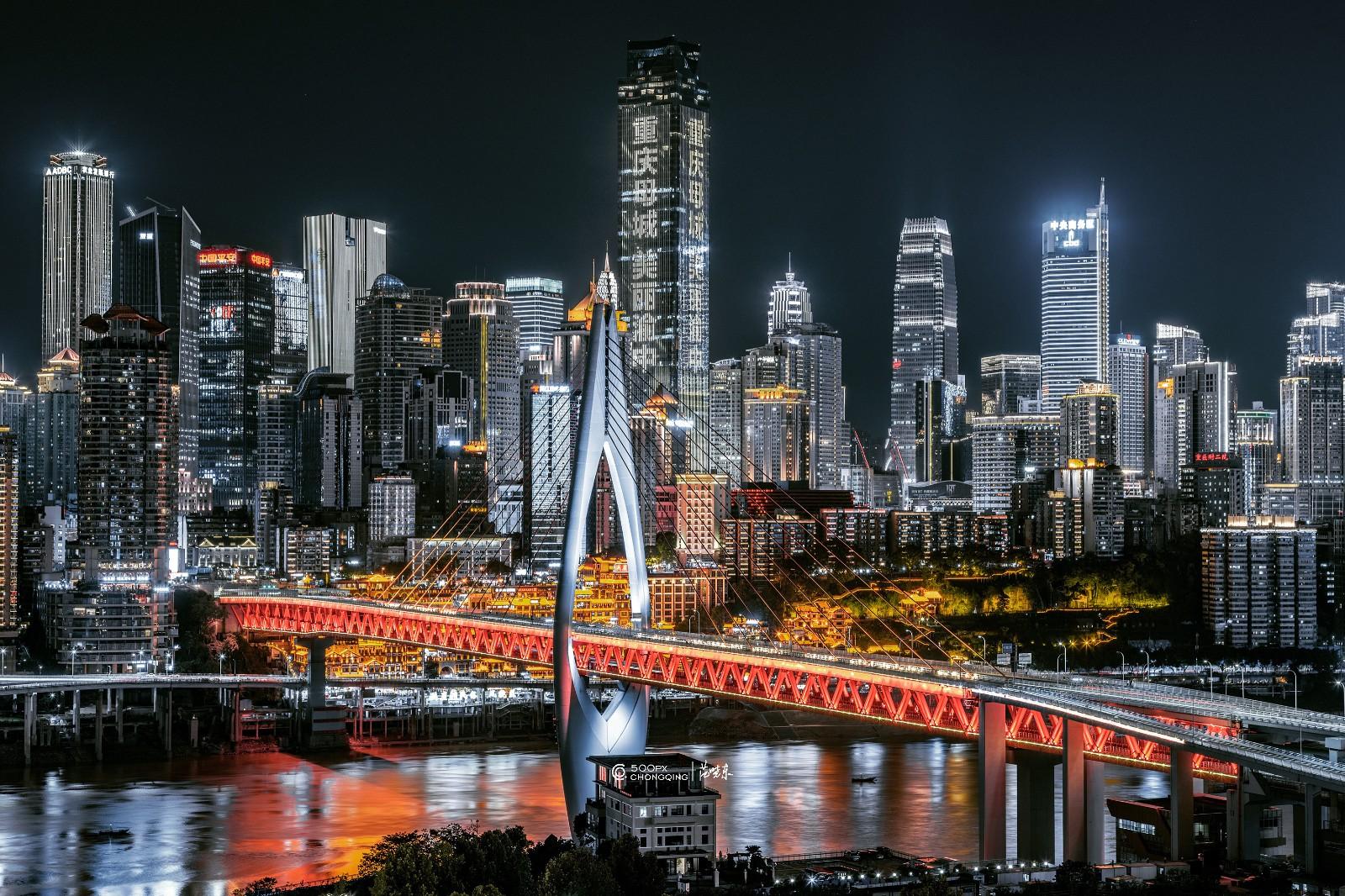 2021中国国际智能产业博览会:重大项目92个