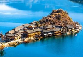 史上最详细的云南(丽江、大理、香格里拉、泸沽湖)自助游攻略!