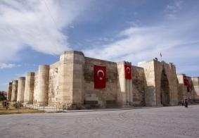 【大千世界】土耳其丝绸之路上的古驿站
