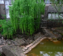 江油青林口镇