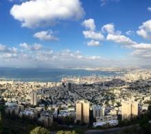 【美图专帖】行游以色列,你会爱上他们镜头中的美!