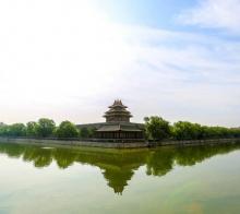 在北京繁华落寞的时光里