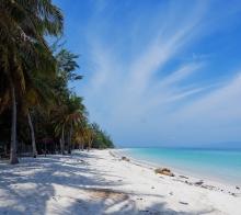 摄影分享之马来西亚美人鱼岛