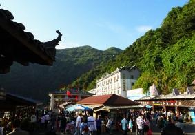 #南游记# 小东江的大坝景点