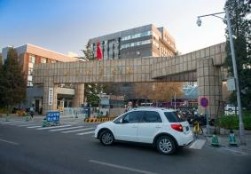 明星工厂---北京电影学院(1)