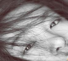 风中的静谧@纯