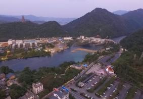 #南游记#航拍东江湖景区