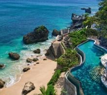 第一次去巴厘岛,酒店应该怎么选?