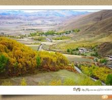 【途牛体验师】深秋——绝美的川西高原行