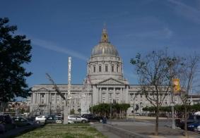 【大千世界】旧金山市政厅