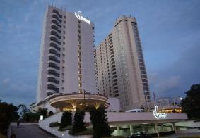 【大千世界】马来西亚槟城的火烈鸟酒店
