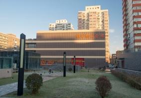 明星工厂---北京电影学院(2)