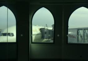 【大千世界】阿联酋迪拜机场