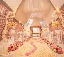 在巴厘岛办婚礼,比你想象的简单多了