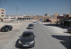 中东行——约旦.佩特拉古城(1)