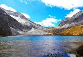 七月酷暑去哪儿?318川藏线——稻城亚丁——拉萨走起!