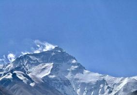 西藏珠峰,,,之旅行
