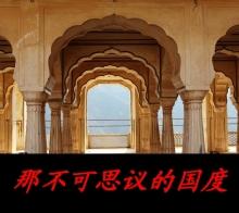 那不可思议的国度———春节印度七日游荡纪实