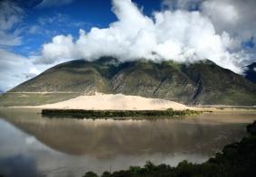 西藏行之二(雅鲁藏布江大峡谷)