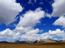 无法改变的美丽和庄严——穿越川藏线、青藏线、川甘线纪实