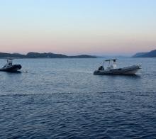 【大千世界】克罗地亚:宁静的海边清晨