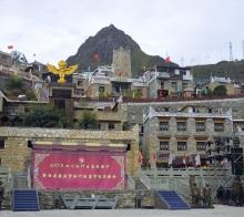 【友情通报】摄友福利:理县将举办红叶温泉节开幕式