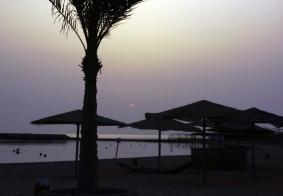 【大千世界】埃及海边看日出