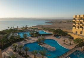 中东行——约旦.死海