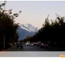 丽江行之玉龙雪山